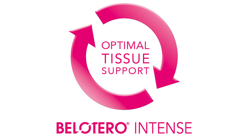 Belotero® Intense works like magic!